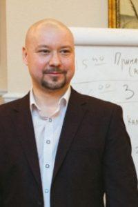 Близняков НЛП тренер