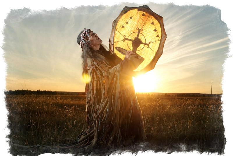 shamanizm i nlp