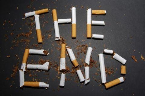 бросить курить с НЛП