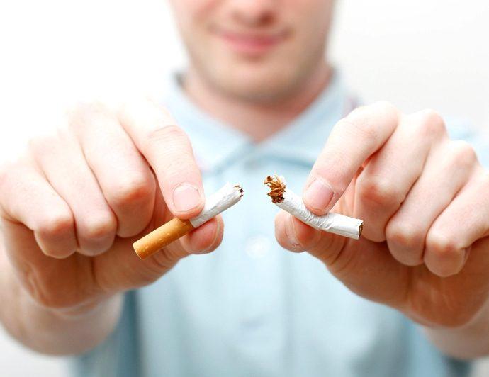 нлп бросить курить близняков